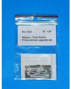 REJI1024 Reji 1/24 Ford Sierra wipers set