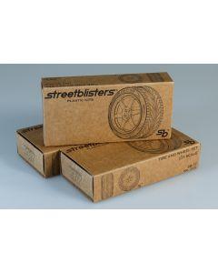 SB10002 StreetBlisters 1/24 SB-37 Wheel set