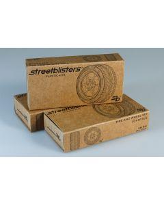 SB10003 StreetBlisters 1/24 SB-RG Wheel set