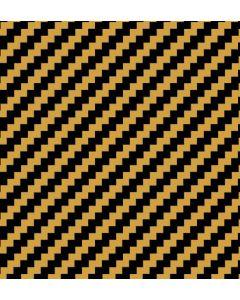 SHKD317 Shunko Models Carbon Kevlar decals twill weave