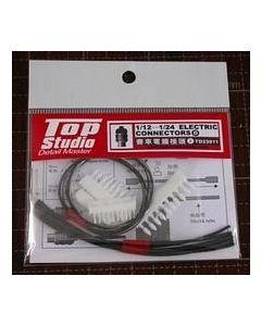 TSTD23011 Top Studio Electric connectors B