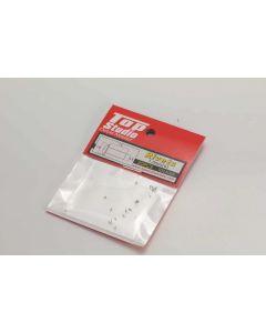 TSTD23088 Top Studio 1.0mm Rivets (B)