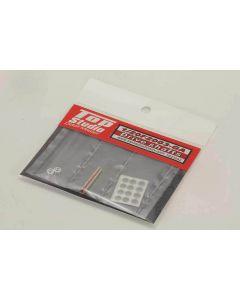 TSTD23092 Top Studio 1/20 Ferrari F2003GA drive shaft set