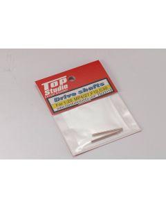 TSTD23116 Top Studio 1/20 McLaren MP4/27  Ferrari F10  Sauber C30 drive shaft