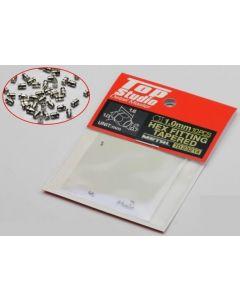 TSTD23214 Top Studio 1.0mm Hex Fitting Tapered