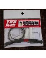 TSTD23010 Top Studio Electric connectors A
